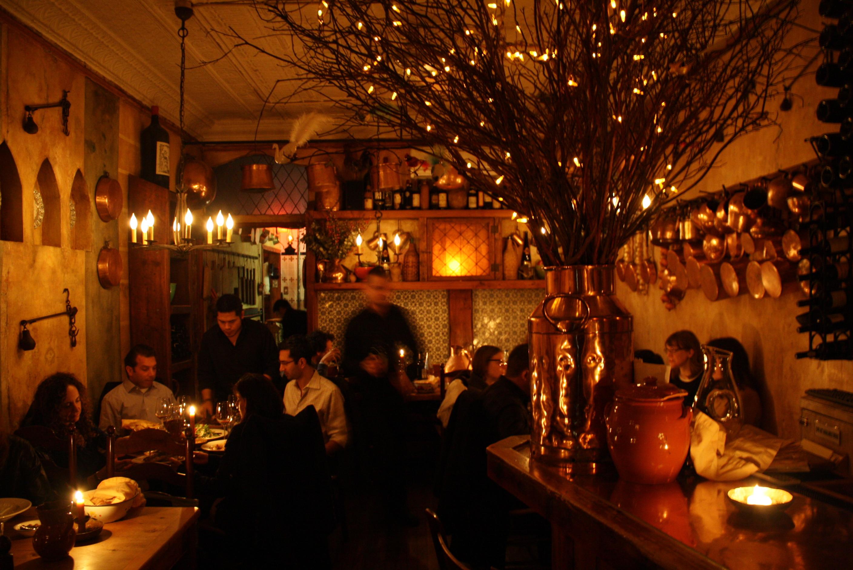 Most Romantic Restaurant In Jersey City